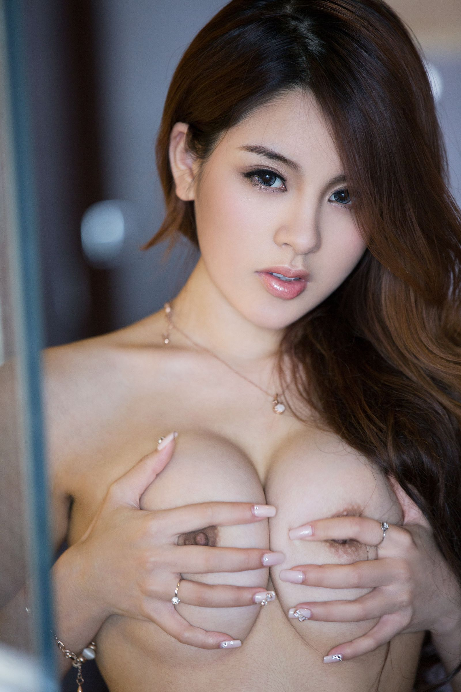 moving pictures of hot naked asian women
