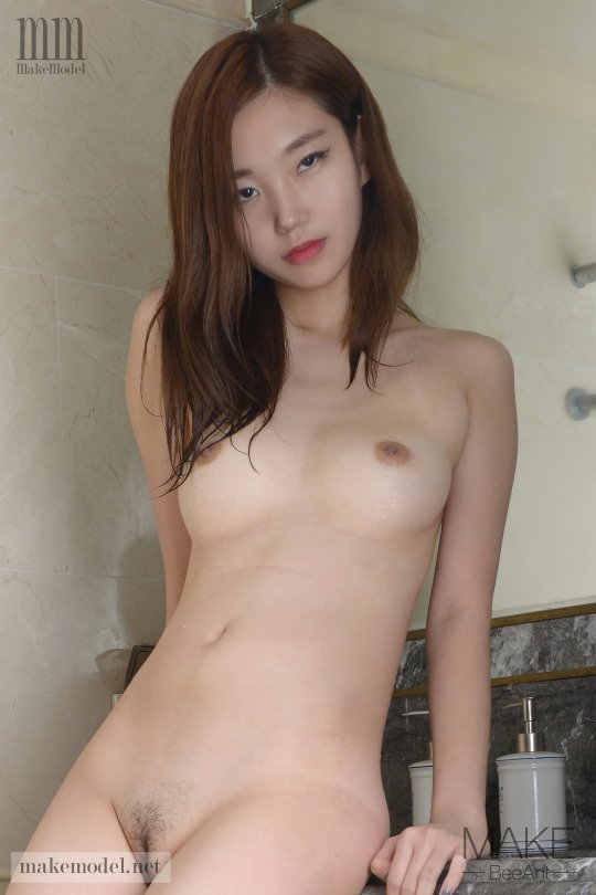 Korea model naked pic join. was